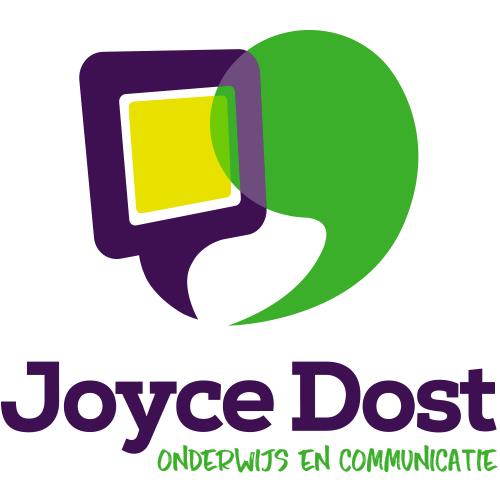 LOGO JoyceDost